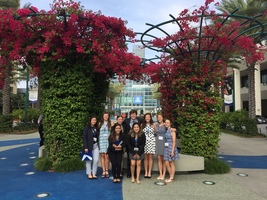 DECA International Conference