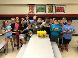 Legos: Helping Students Sail Through Communication Barriers