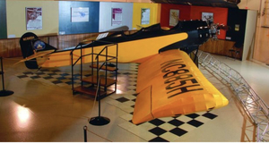 Soaring Through History at the Nicholas-Beazley Aviation Museum
