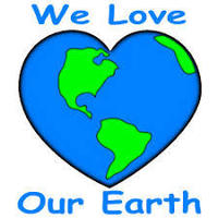 Celebrate Earth Day!!