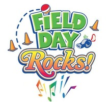 Second Grade Field Day is Tomorrow!