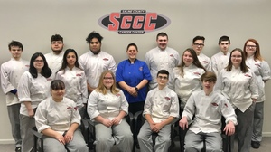 SCCC Culinary Arts Program Provides Valuable Curriculum