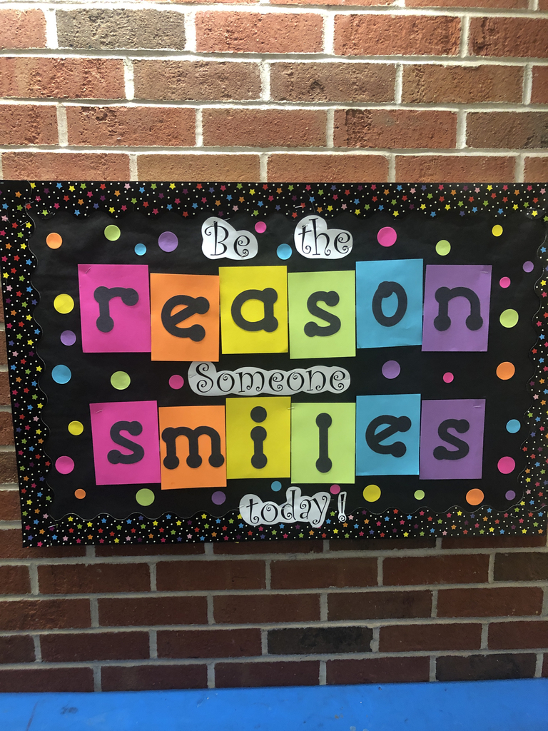 Fun bulletin boards